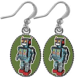 Korvakorut, Robotti