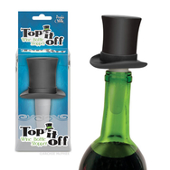 Pullonkorkki, Top Hat