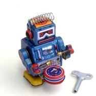 Robot, Little Drummer