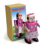 Robotti, Venus