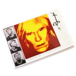 Andy Warhol -postikortit (17 erilaista)