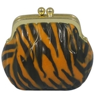 Huulikiilto Purse, Tiger