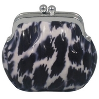 Huulikiilto Purse, Snow Leopard
