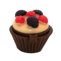 Huulirasva Cupcake, marjat