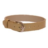 Armband, beige