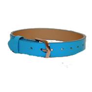 Armband, blå