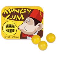 Purukumi, Monkey