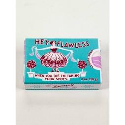 Tvål, Hey Flawless