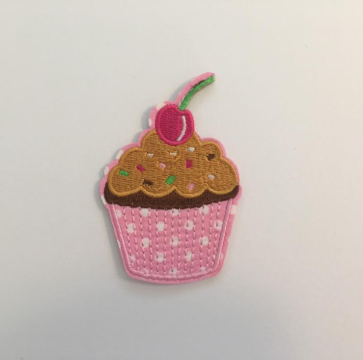 Tygmärke, Cupcake cherry