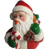 Badanka, Santa Clause