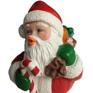 Kylpyankka, Santa Clause