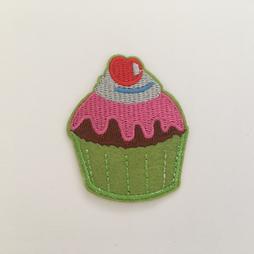 Tygmärke, Cupcake green