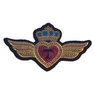 Tygmärke Navy, Heart