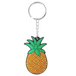 Nyckelring, Ananas