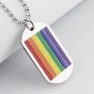 Kaulakoru, Pride