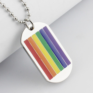 Halsband, Pride