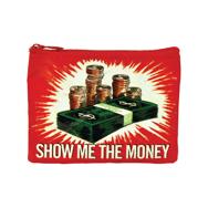 Lompakko BQ, Show me the money